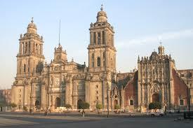 catedral do México