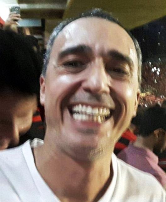 FRED TEIXEIRA