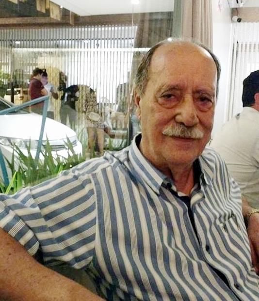 Geraldo Câmara.