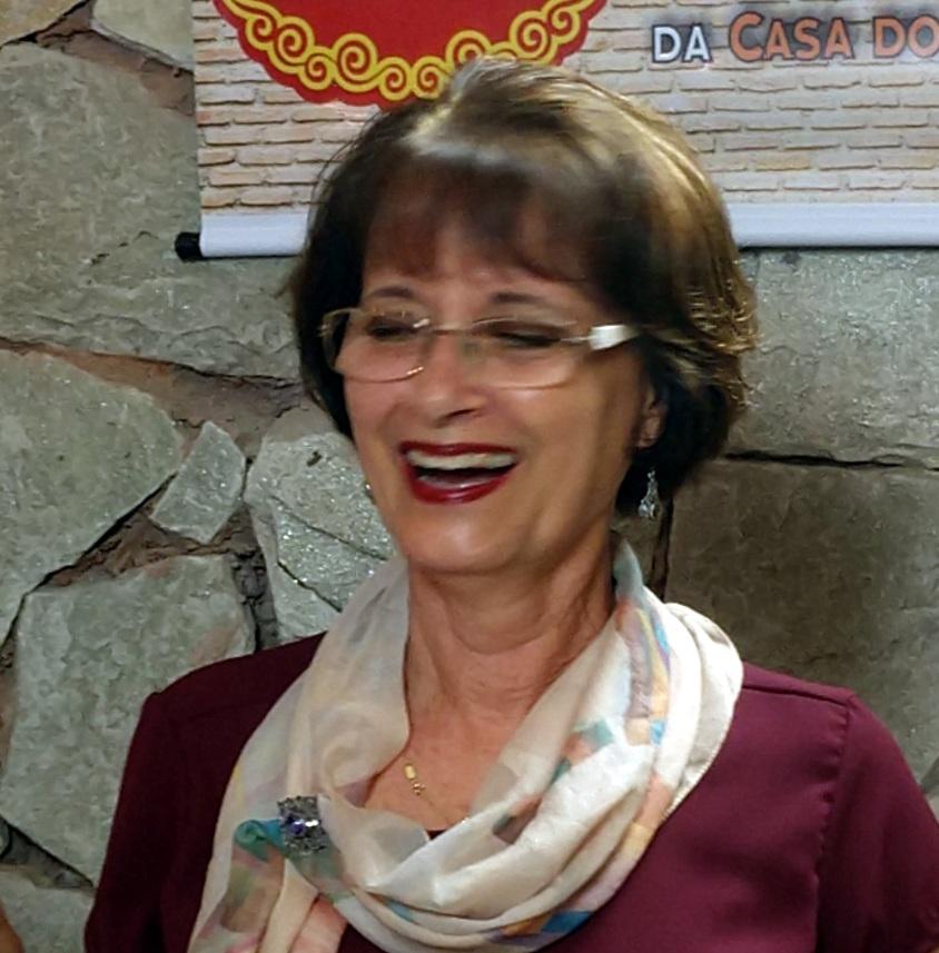 ELIANA CAVALCANTE