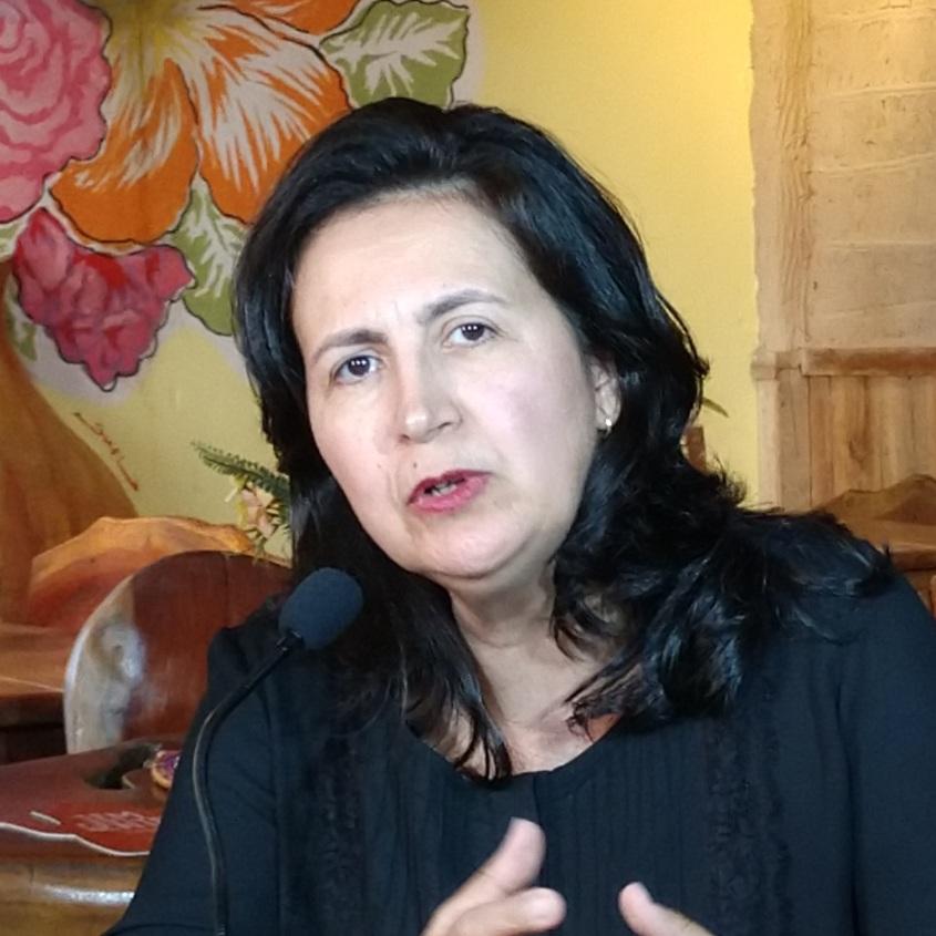 ROSA TENÓRIO