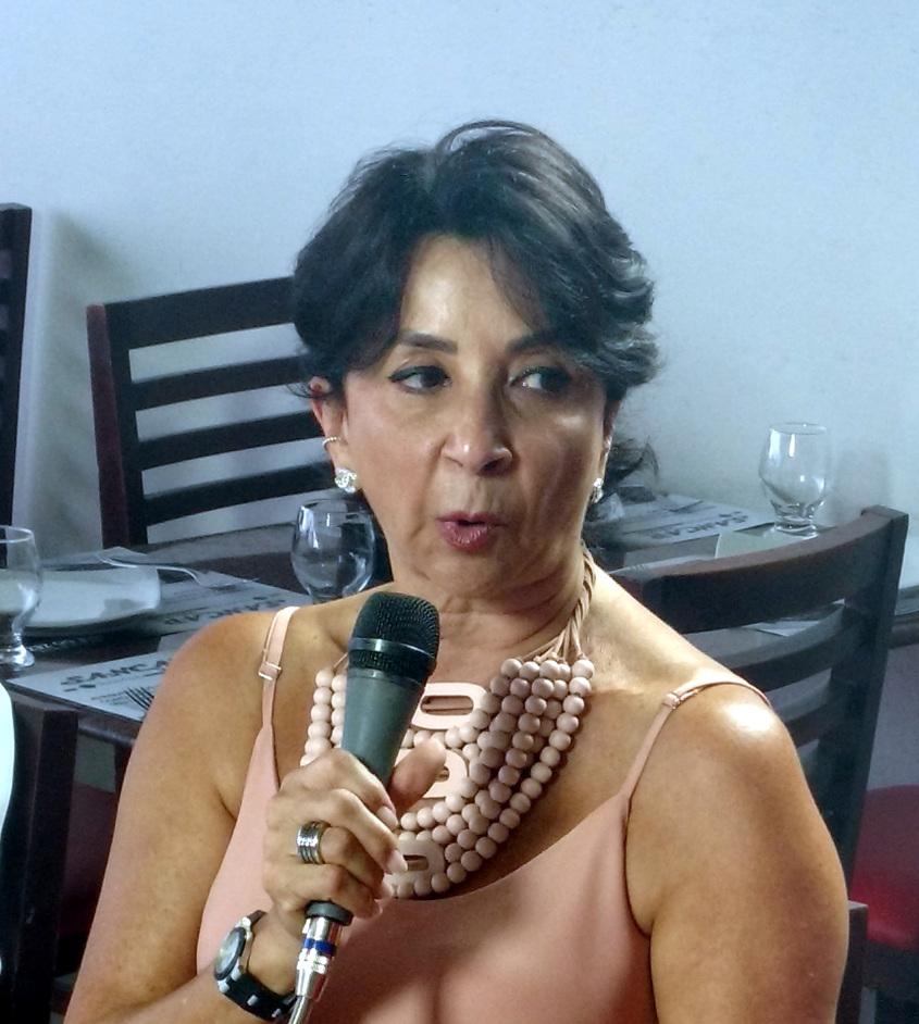 MARIA HELENA LESSA