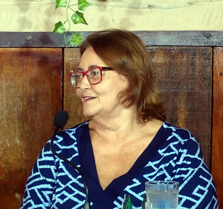TEREZA AMARAL