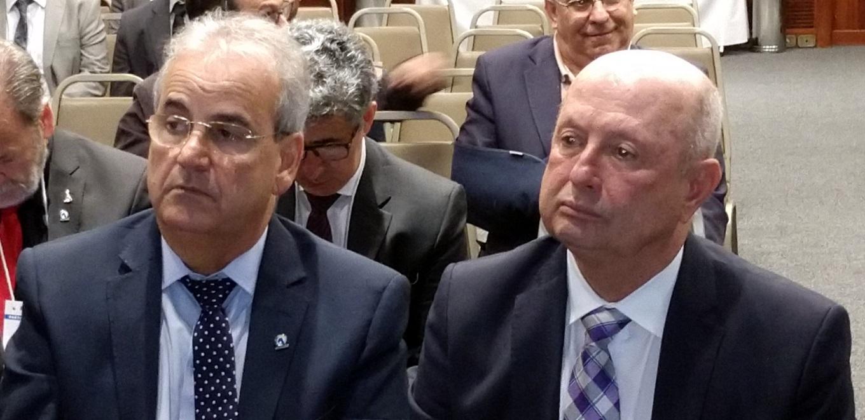 OTÁVIO E FERNANDO
