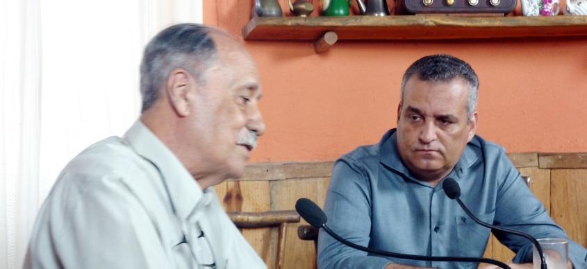 ALFREDO GASPAR